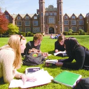 澳洲留学:建筑、景观和城市规划专业不同之处比较