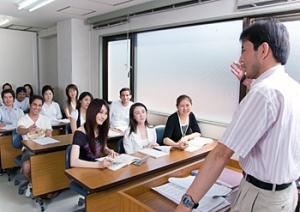 日本留学:如何申请语言学校?