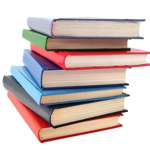出国留学买书的小技巧分享