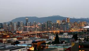 众多加拿大特色专业城市,哪个是你的菜?