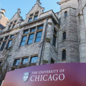 芝加哥大学官2019-2020的文书题目
