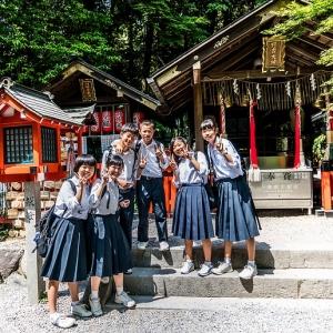 高考后留学日本的三个申请条件