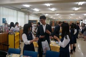 9成外国留学生对日本感到满意 生活越久印象越好