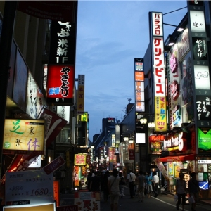 日本留学,众多城市如何选择最适合的?