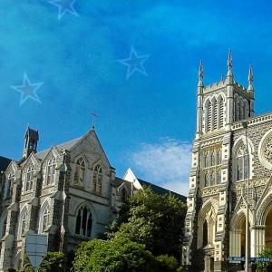 申请新西兰留学的准备工作