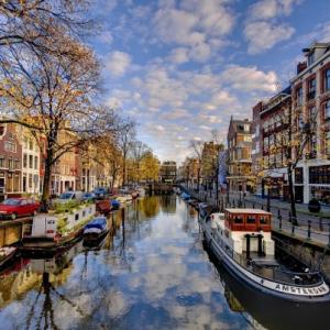 荷兰留学哪些专业留学潜力大