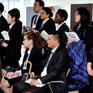 日本:求职前先了解职场礼仪