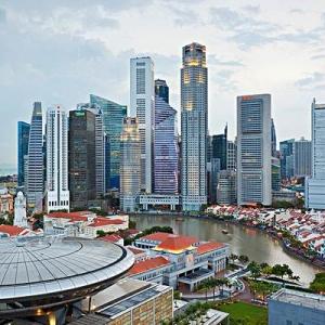 学费减免 学子高考后到新加坡留学可申请奖学金