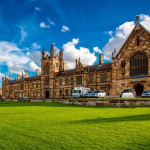 2020年澳洲留学申请攻略