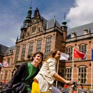 2020年荷兰留学申请关键点