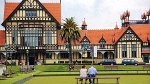 新西兰预科硕士申请条件
