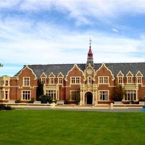 新西兰八大名校:惠灵顿维多利亚大学