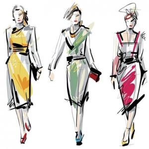 意大利留学之服装设计专业