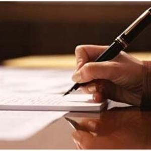 如何写出一篇优质的推荐信?