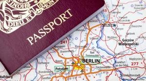 2020年德国留学签证办理流程