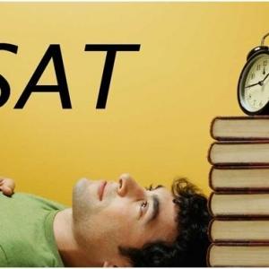 SAT阅读800分是怎样炼成的