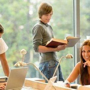 到美国留学,如何快速适应大学学习?