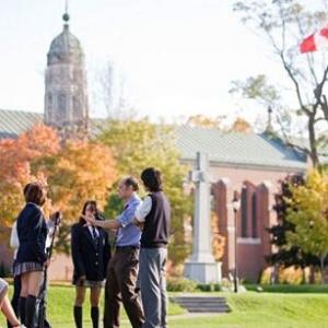 加拿大高中如何看懂成绩单