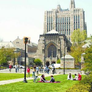 耶鲁毕业生:读一所名牌大学,到底有什么好的?