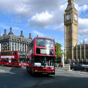 英国留学之出行方式大解析
