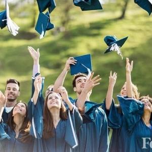 福布斯发布2019年美国大学排行榜