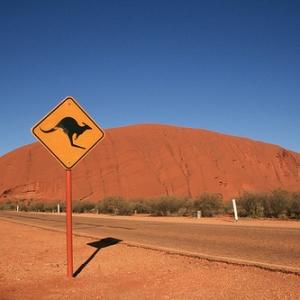 """""""澳大利亚留学""""项目启动 吸引学生到边远地学习"""