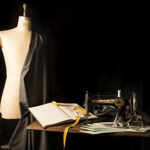 服装设计专业可以出国留学吗