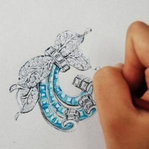 珠宝设计专业名校盘点