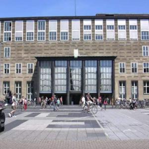 最受外国人欢迎的德国大学TOP10