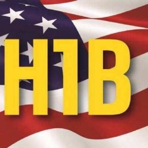 美国H-1B工作签证申请 将收10美元电子注册费