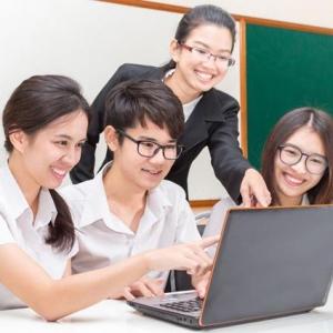 高中留学那些事儿:体验不同文化 夯实语言基础