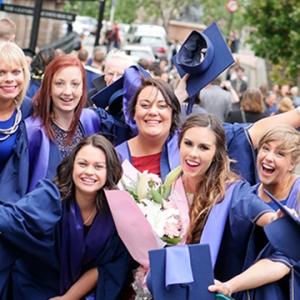 盘点澳洲留学最受女生欢迎的那些专业