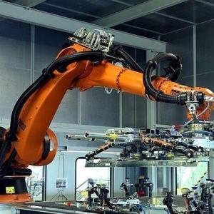 德国机械工程专业前景如何
