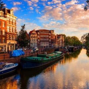 荷兰哪些专业留学潜力大