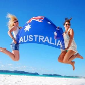 快来看看澳洲留学申请步骤!