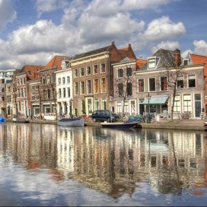 速来码住荷兰留学申请攻略呀!