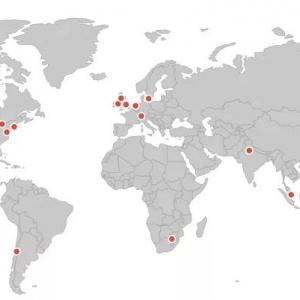 2019年U21全球高等教育系统排名
