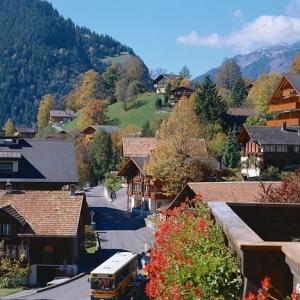 瑞士本科留学的条件和费用