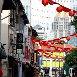 新加坡留学住宿介绍