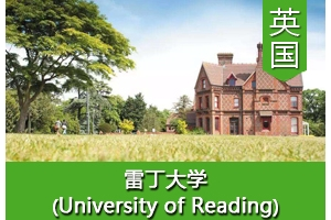 李同学——英国雷丁大学