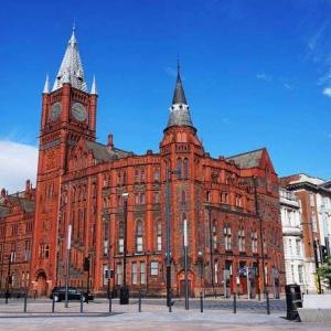 2020利物浦大学申请新变化