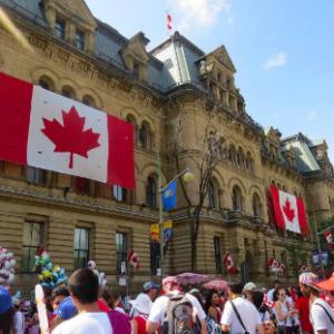 去加拿大留学一定要做的一些小事!
