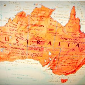 分析澳洲各地区留学费用