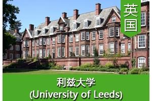 韩同学——英国利兹大学