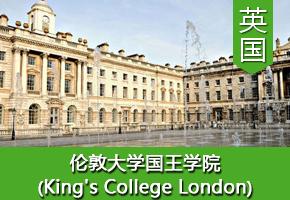周同学——英国伦敦大学国王学院