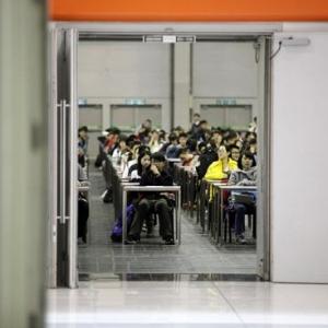 香港考试及评核局:12月7日SAT考试如期举行