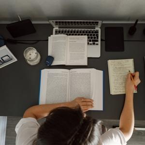海外留学:小小笔记本 藏着大学问