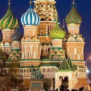 """莫斯科举办中国留学生""""莫斯科一分钟""""视频大赛"""