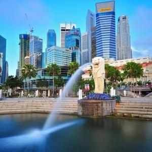 盘点新加坡留学四年费用
