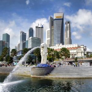 新加坡生活费用一年要多少?